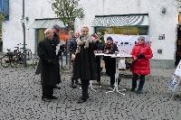 OB Bauer, Bürgerstiftung